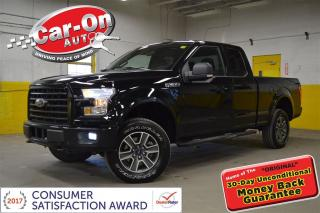 Used 2016 Ford F-150 XLT SPORT 5.0L 4X4 PRO TRAILER BACKUP ASSIST for sale in Ottawa, ON