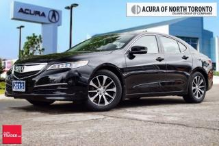 Used 2015 Acura TLX 3.5L SH-AWD w/Tech Pkg Backup CAM| Sunroof| Blueto for sale in Thornhill, ON