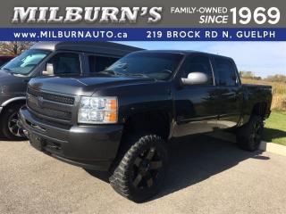 Used 2012 Chevrolet Silverado 1500 LT for sale in Guelph, ON