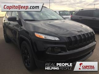 Used 2016 Jeep Cherokee Sport for sale in Edmonton, AB