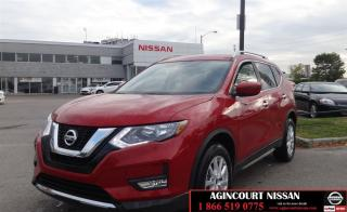 Used 2017 Nissan Rogue SV |AWD|Push Button Start|Back-Up Camera| for sale in Scarborough, ON
