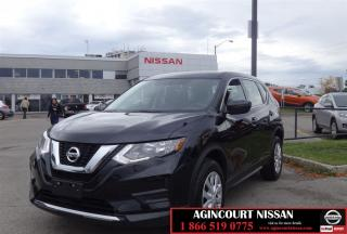 Used 2017 Nissan Rogue S |AWD|No Accidents|Non Rental| for sale in Scarborough, ON