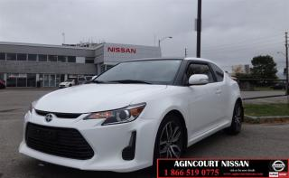 Used 2014 Scion tC Coupe |6 Speed|Low Mileage|No Accidents| for sale in Scarborough, ON