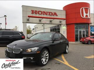 Used 2013 BMW 3 Series 320i xDrive, only 49000 kms, one owner for sale in Scarborough, ON