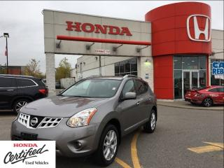 Used 2013 Nissan Rogue SV,  SOLD for sale in Scarborough, ON