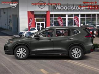 New 2017 Nissan Rogue SL Platinum  - Sunroof -  Navigation - $224.95 B/W for sale in Woodstock, ON