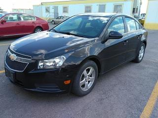 Used 2011 Chevrolet Cruze LT1 for sale in Waterloo, ON