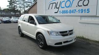 Used 2015 Dodge Journey CVP/SE Plus for sale in North Bay, ON