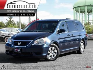 Used 2010 Honda Odyssey EX w/ DVD for sale in Stittsville, ON