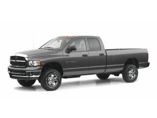 Used 2003 Dodge Ram 2500 SLT/Laramie for sale in Port Coquitlam, BC