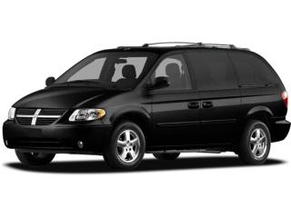 Used 2007 Dodge Grand Caravan Base for sale in Port Coquitlam, BC