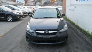 Used 2014 Subaru Impreza 2.0i for sale in Kingston, ON