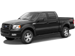 Used 2005 Ford F-150 FX4 for sale in Port Coquitlam, BC