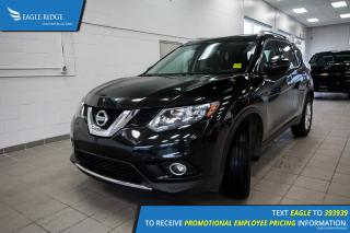 Used 2016 Nissan Rogue SV AWD, Heated Seats, Push Button Start for sale in Port Coquitlam, BC
