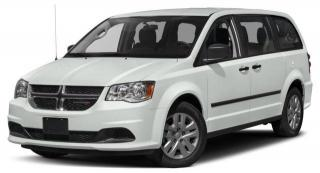 Used 2016 Dodge Grand Caravan Crew for sale in Port Coquitlam, BC