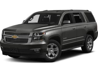 New 2018 Chevrolet Tahoe LS for sale in Port Coquitlam, BC