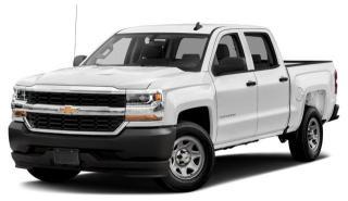 New 2017 Chevrolet Silverado 1500 WT for sale in Port Coquitlam, BC