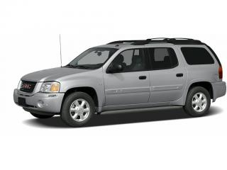 Used 2005 GMC Envoy XL for sale in Port Coquitlam, BC