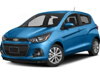 New 2017 Chevrolet Spark 1LT CVT for sale in Port Coquitlam, BC