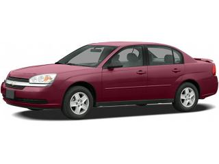 Used 2005 Chevrolet Malibu LS for sale in Port Coquitlam, BC