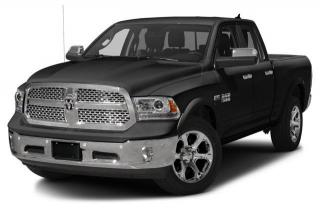 New 2017 Dodge Ram 1500 Laramie for sale in Surrey, BC