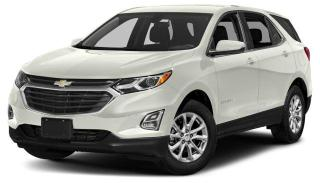 New 2018 Chevrolet Equinox LT for sale in Bolton, ON