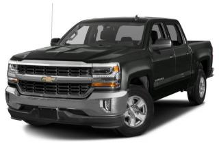 New 2017 Chevrolet Silverado 1500 for sale in Bolton, ON