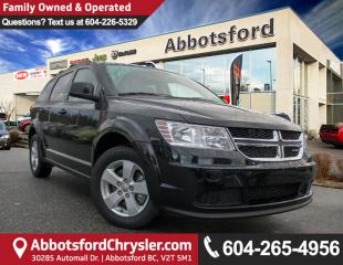 Used 2014 Dodge Journey CVP/SE Plus # 3 VALUE RANK IN BC! for sale in Abbotsford, BC