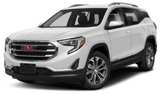 New 2018 GMC Terrain SLT Diesel for sale in Bolton, ON