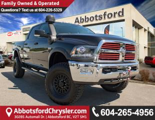 Used 2016 Dodge Ram 2500 Power Wagon HUGE DISCOUNT for sale in Abbotsford, BC