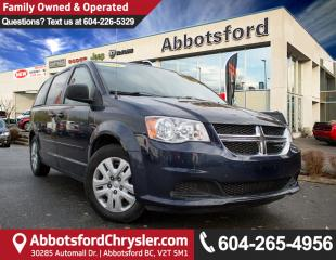 Used 2014 Dodge Grand Caravan SE/SXT # 3 VALUE RANK IN BC! for sale in Abbotsford, BC