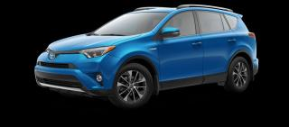 New 2018 Toyota RAV4 Hybrid LE+ for sale in Renfrew, ON