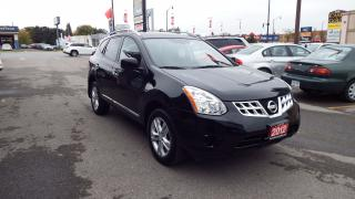 Used 2012 Nissan Rogue SV/AUTO/ALLOY/BLUETOOTH/IMMACULATE$11900 for sale in Brampton, ON