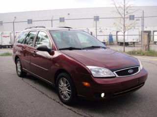 Used 2006 Ford Focus SES for sale in North York, ON