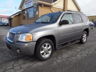 Used 2006 GMC Envoy SLT for sale in Etobicoke, ON