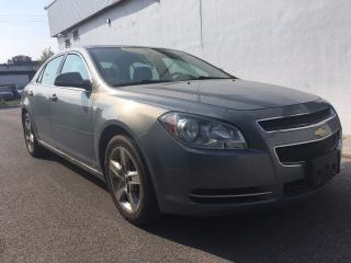 Used 2008 Chevrolet Malibu 1LT for sale in Scarborough, ON