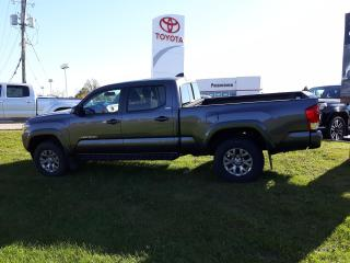 Used 2017 Toyota Tacoma SR5 for sale in Ottawa, ON