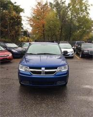 Used 2009 Dodge Journey SE for sale in Brampton, ON