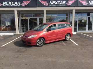 Used 2006 Mazda MAZDA5 GS AUTO A/C CRUISE 195K for sale in North York, ON