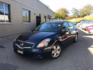 Used 2007 Nissan Altima 3.5 SE for sale in Cambridge, ON