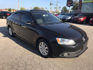Used 2011 Volkswagen Jetta NO ACCIDENTS - SAFETY & WARRANTY INCL for sale in Cambridge, ON