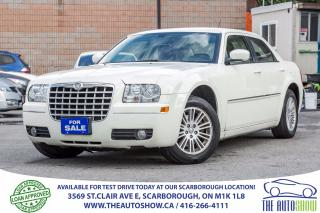 Used 2008 Chrysler 300 3.5L Touring Alloys Fogs for sale in Caledon, ON