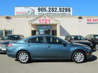 Used 2012 Mazda MAZDA6 Sunroof, WE APPROVE ALL CREDIT for sale in Mississauga, ON