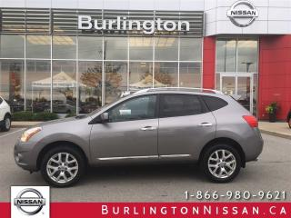 Used 2013 Nissan Rogue SV for sale in Burlington, ON