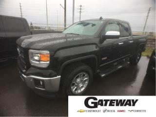 Used 2014 GMC Sierra 1500 SLT for sale in Brampton, ON