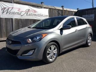 Used 2013 Hyundai Elantra GT GL for sale in Stittsville, ON