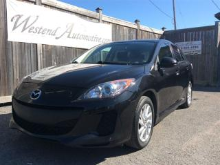 Used 2013 Mazda MAZDA3 GS-SKY for sale in Stittsville, ON