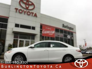 Used 2016 Toyota Camry LE ONE OWNER for sale in Burlington, ON