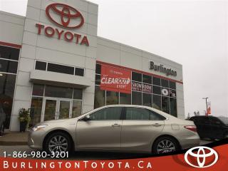 Used 2015 Toyota Camry HYBRID XLE LIKE NEW for sale in Burlington, ON
