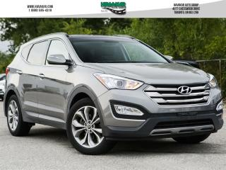 Used 2014 Hyundai Santa Fe Sport 2.0T Limited for sale in North York, ON